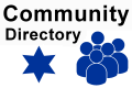Central Australia Community Directory